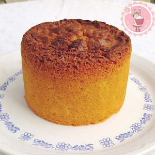 Como hacer un bizcocho perfecto para tartas fondant