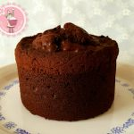Bizcocho de chocolate perfecto para tartas fondant