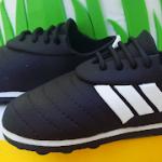 Zapatillas de fútbol con fondant